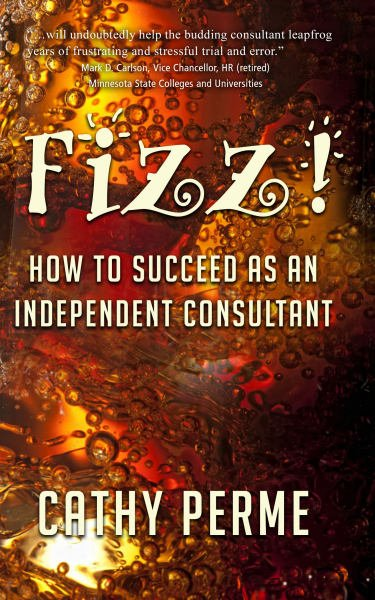 Fizz by Cathy Perme